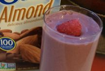 Smoothies / by Maegge Moravec