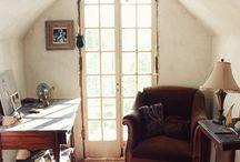 Cozy Corners / Reading Nooks & Corners Galore
