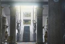 Secrets of the Dragon Tomb inspiration