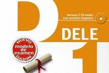 espaňol - libros y manuales