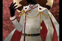Nephrite-Sailor