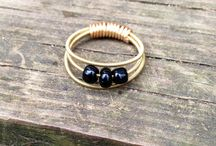 String jewellery