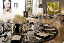 The Threadneedle Prize Awards Dinner 2014 / @ThreadneedlePrz With over £45,000 to be won, The Threadneedle Prize is one of the largest art prizes in the UK. Follow us on Twitter for updates to the prize.