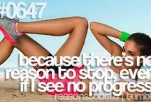 Motivation for my Body.  / by Pamela Medina