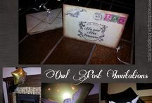 Party Ideas / by Gaby