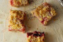 Berry delicious recipes / Berries, berries, berries galore!