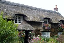 Cosy Cottages / Cosy Cottages for cold days and warm nights