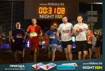 Samsung Galaxy S6 ‪#‎NightRun‬ / #‎ActiveBridge‬ also took part in this night run. Music, light, sport! Great emotions, night Kiev, songs, jokes are in our mind for long time. So, The important thing is not to win but to take part, and we are proud of Eugene, Oleg and Michael. And for us they have won this competition. They are the champions!