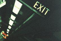 Exit ⛔ Open