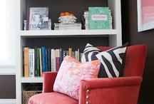 Sweet Home Anywhere / Great style and DIY's for anywhere in the home / by Katy McDaniel