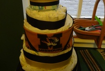 Mizzou baby shower