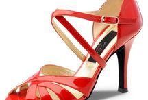 Tango wear