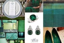 Emerald / by The Paper Decorator