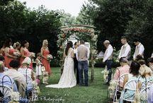 Seasonal Weddings {Summer}
