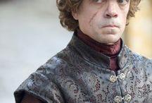 Game of Thrones / by Karena Mason