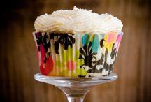 cupcakes / by Lori Ladd