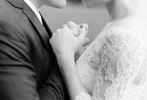 photos de casamento