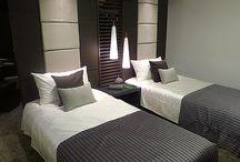 bedroom主寝室