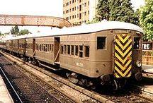 #Trenes