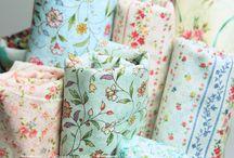 Tissu liberty Japonais / Tissus Japonais style liberty/ Liberty Japonais