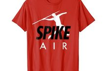 T-shirts for field athletes | throwers | javelin | shot put | discus | hammer | gifts