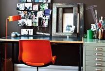 Dream Workspace / by Christy Berkhouse
