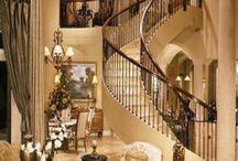 Home sweet home:*