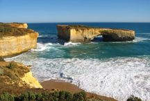 Great ocean road tour / Great Ocean Road is one of the most beautiful and naturally preserved coastline. You will definitely enjoy its each and every sight as it is naturally carved.