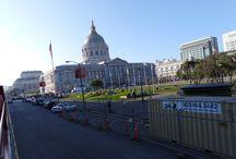 San Francisco Gezilelecek Yerler