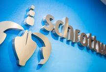 SCHROTT WALTNER | Logo Design, CD, Direct Marketing, Campaign, Video, Webdesign by Big Pen