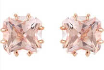 Jewelry / by ❤️Melissa Spires❤️