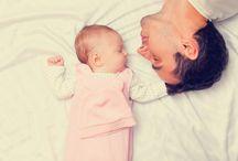 Sobre maternidade e paternidade