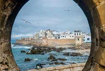 moroccan cities - villes marocaines