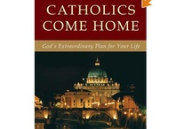 Recommended Reading / Articles and books to help you grow in faith! / by Catholics Come Home