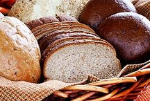 Breads / by C