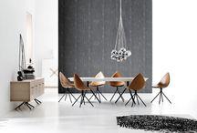 dining room / by Shani Mor Ashkenazi