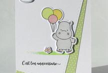 Cartes Hippo