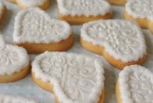 Wedding Cookies....