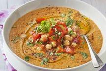 recettes veloutes et soupes