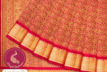 The Mayil Chakram Collection