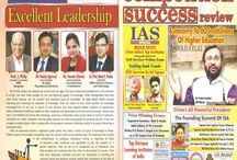 Vice-Chairman, GL Bajaj Educational Institutions honored by CSR
