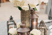 Events and decorative things