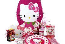 Doğum Günü Setleri / Çocuklarınızın Doğum Günleri için Hazırlanmış Paket Doğum Günü Setleri / by PartiSepeti.com