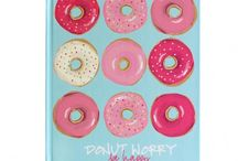 Hard Cover Books / Custom designed by Caroline Frierson of Sweet Caroline Designs.