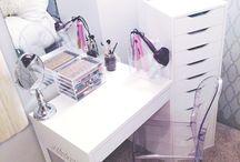 organization makeup