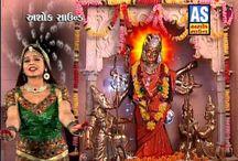 New Gujarati Nonstop Raas Garba navratri - 2014