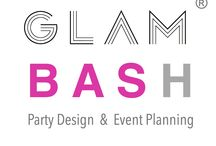 GLAM BASH PARTY / PARTY DESIGN AND EVENT PLANNING