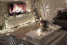 Decorațiuni Home  Crăciun