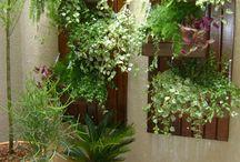 Jardins maravilhosos