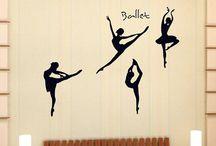 Izba balet